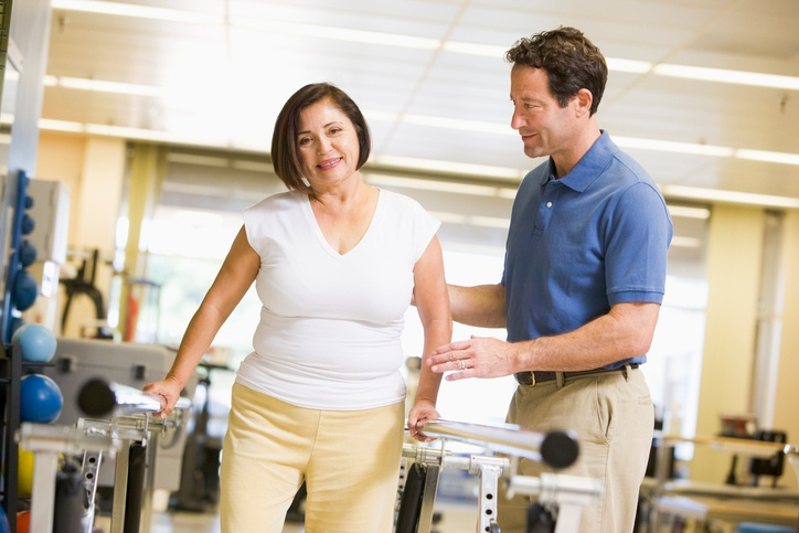 HIP REPLACEMENT RECOVERY ARTICLES