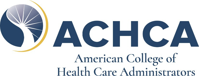 Post-Acute Care Administrator Receives ACHCA's Eli Pick Facility Leadership Award